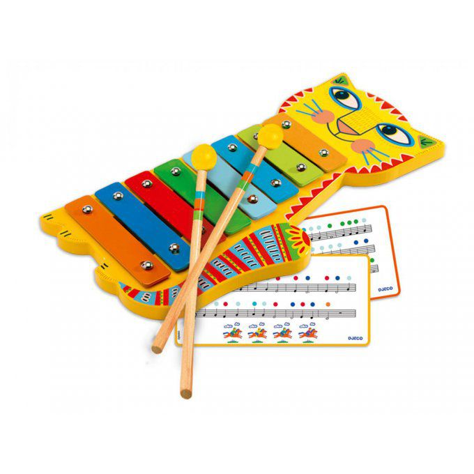 Xylophone chat