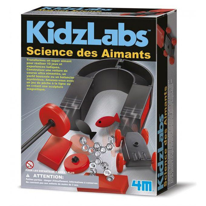 Science des Aimants